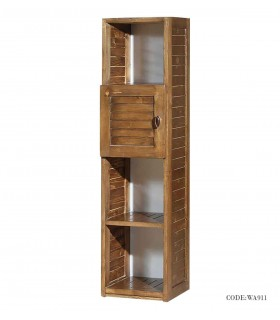 مدل کتابخانه خانگی مدرن رکسان