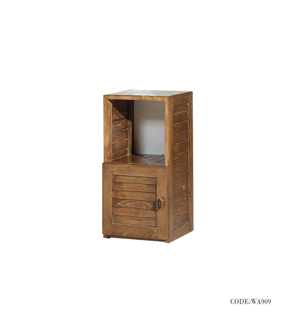 مدل کتابخانه خانگی کوچک رکسان