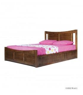 جدیدترین تخت جک دار طرح رانا
