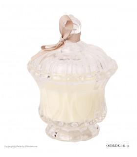 جدیدترین شمع عطری قندانی