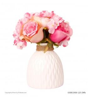 خرید آنلاین گلدان شیشه ای ایکیا