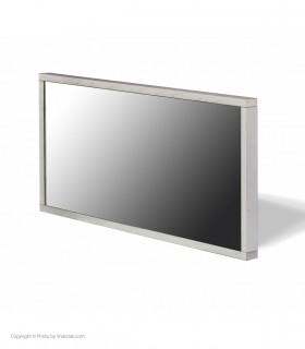 عکس آینه دیواری مستطیلی طرح CHILAN
