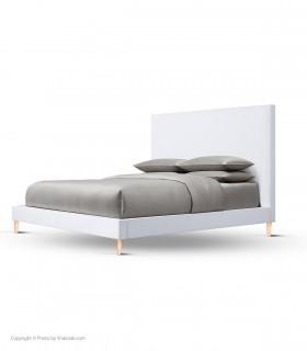خرید اینترنتی تختخواب ساده تولیکا مدل RONICA