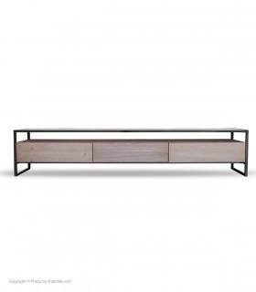 خرید میز تلویزیون تولیکا مدل RONICA