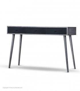 خرید اینترنتی میز آرایش چوبی تولیکا مدل KIA