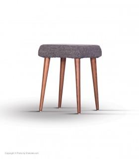 عکس صندلی بدون پشتی دراور مدل KIA
