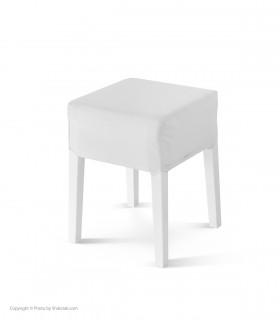 خرید صندلی میز آرایش ساده مدل NILZ