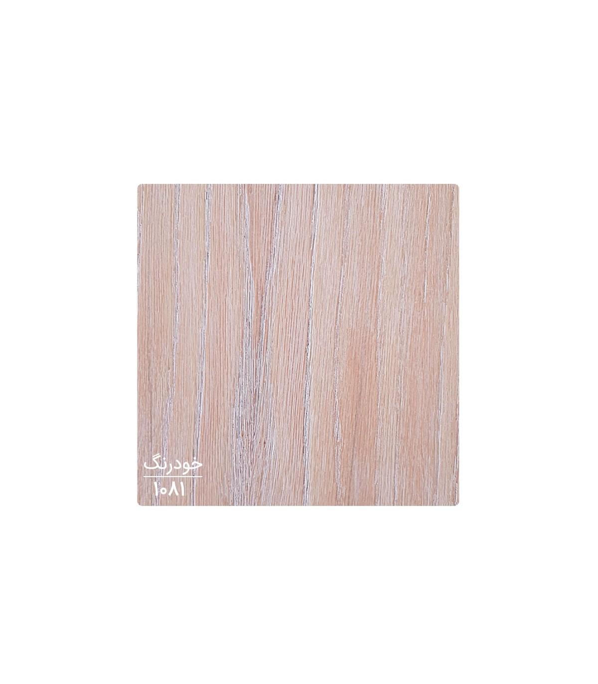 سرویس خواب چوبی مدل VERTA خودرنگ