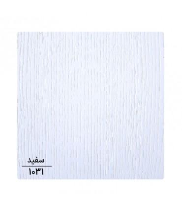 سرویس خواب چوبی مدل VERTA سفید