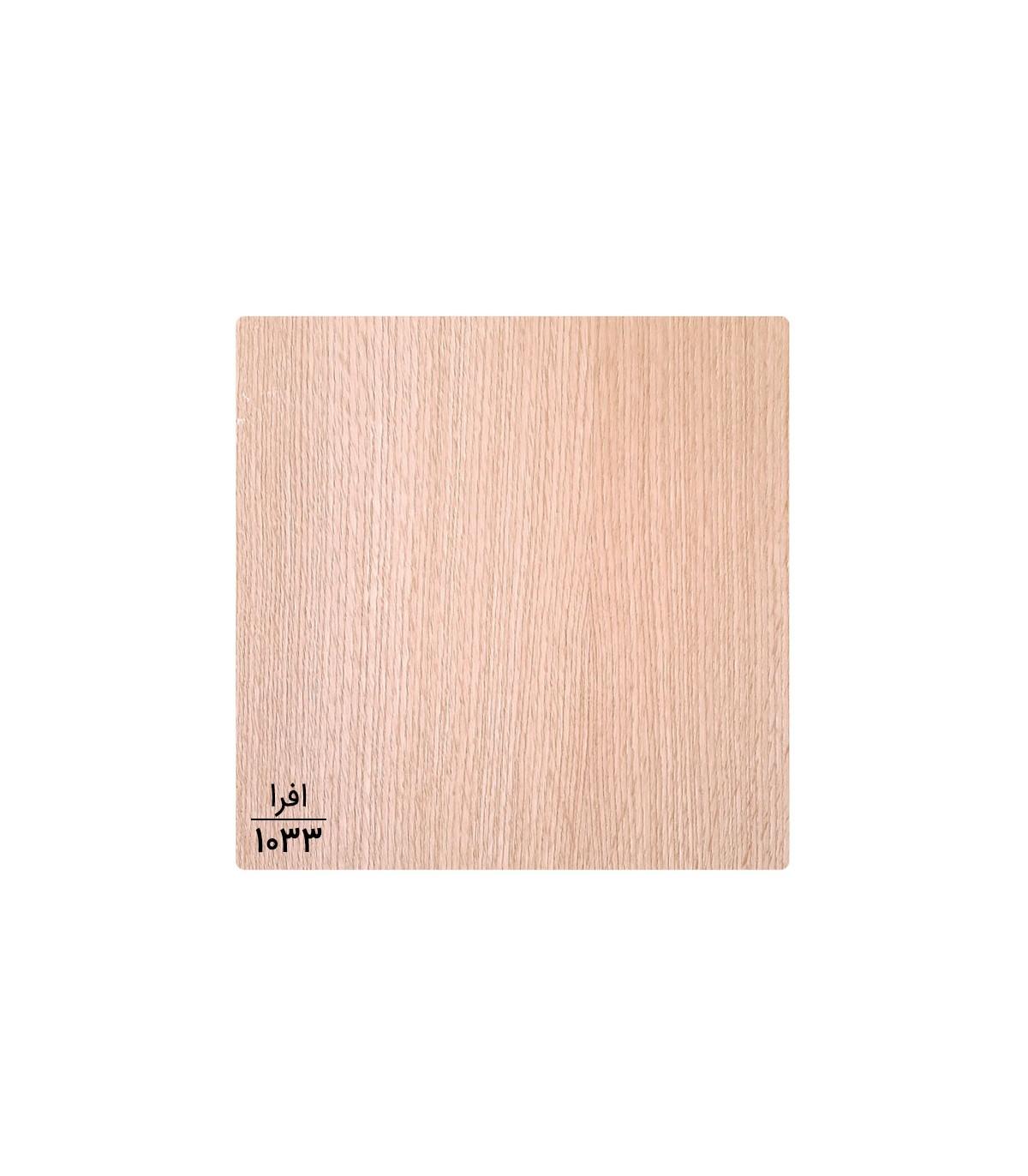 سرویس خواب چوبی مدل VERTA افرا