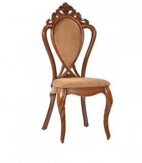 خرید صندلی ناهار خوری کلاسیک مدل 0073