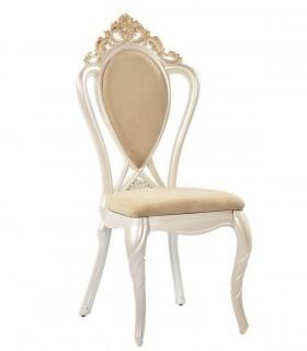 خرید اینترنتی صندلی ناهار خوری کلاسیک مدل 0073