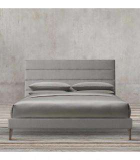 خرید تختخواب ساده تولیکا مدل RONICA