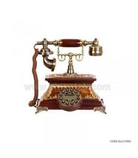 تلفن کلاسیک طرح آنتیک