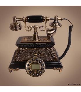 تلفن سلطنتی رومیزی طرح لویی