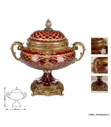 شکلات خوری سلطنتی بزرگ سری 156