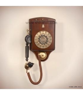 تلفن دیواری طرح قدیم سری 1913