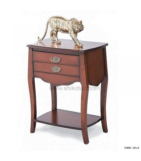 میز دکوری چوبی سری 8