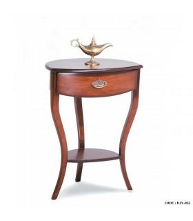 میز خاطره چوبی سری 033