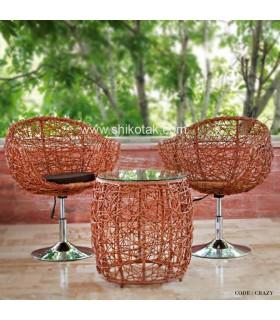 صندلی باغی و حیاطی اپن