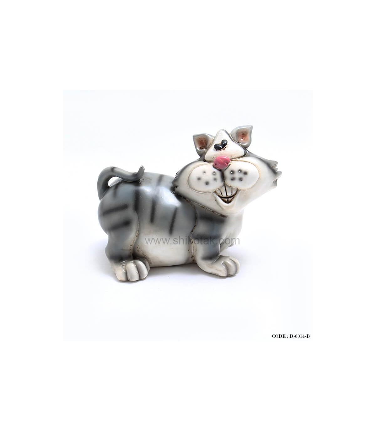 قلک کودکانه طرح گربه