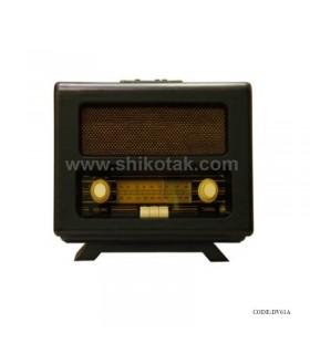 خرید رادیو طرح قدیمی