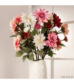 گل مصنوعی شقایق