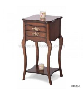 میز گرامافون چوبی سری 39