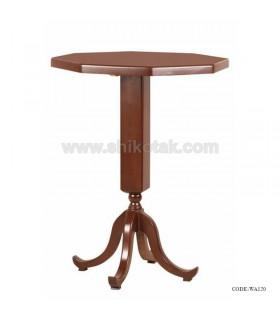 میز خاطره چوبی سری 120