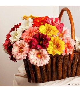 خرید گل مصنوعی کوکب