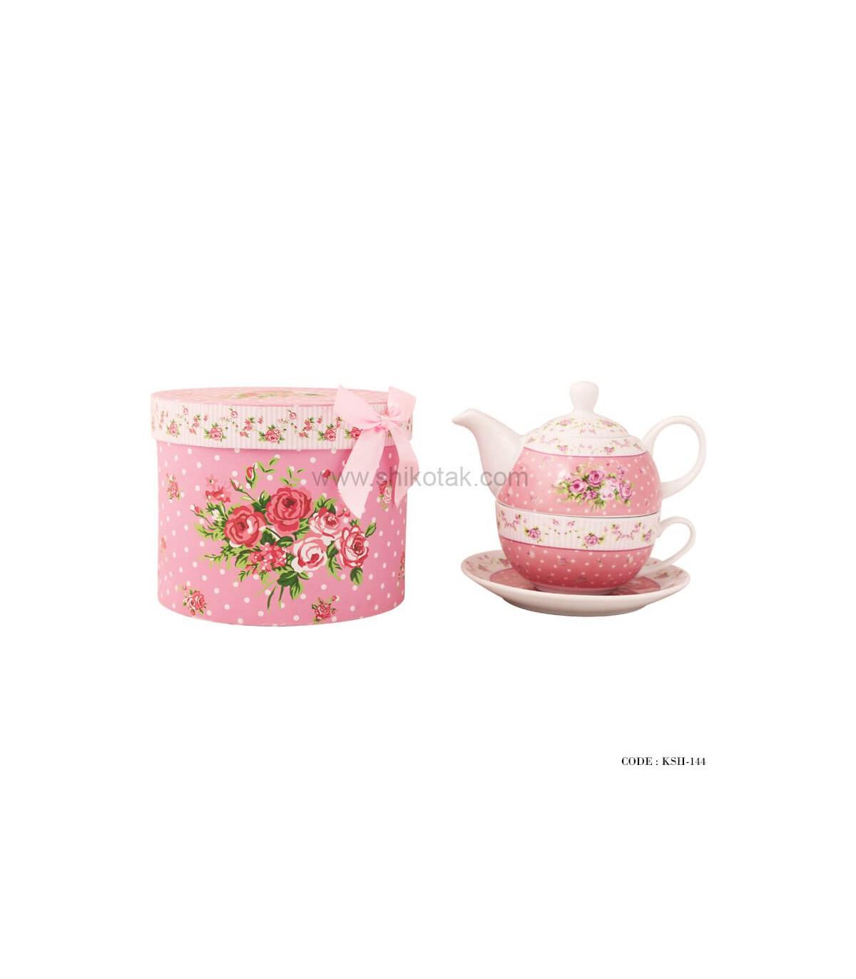 چای خوری یک نفره فانتزی