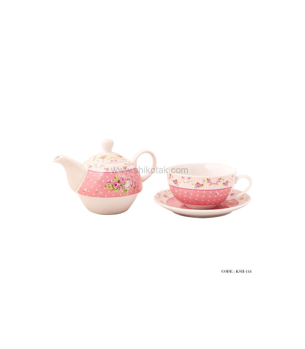 فروش انلاین چای خوری یک نفره