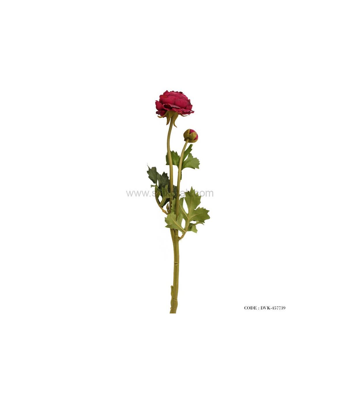 مدل گل مصنوعی رز هلندی