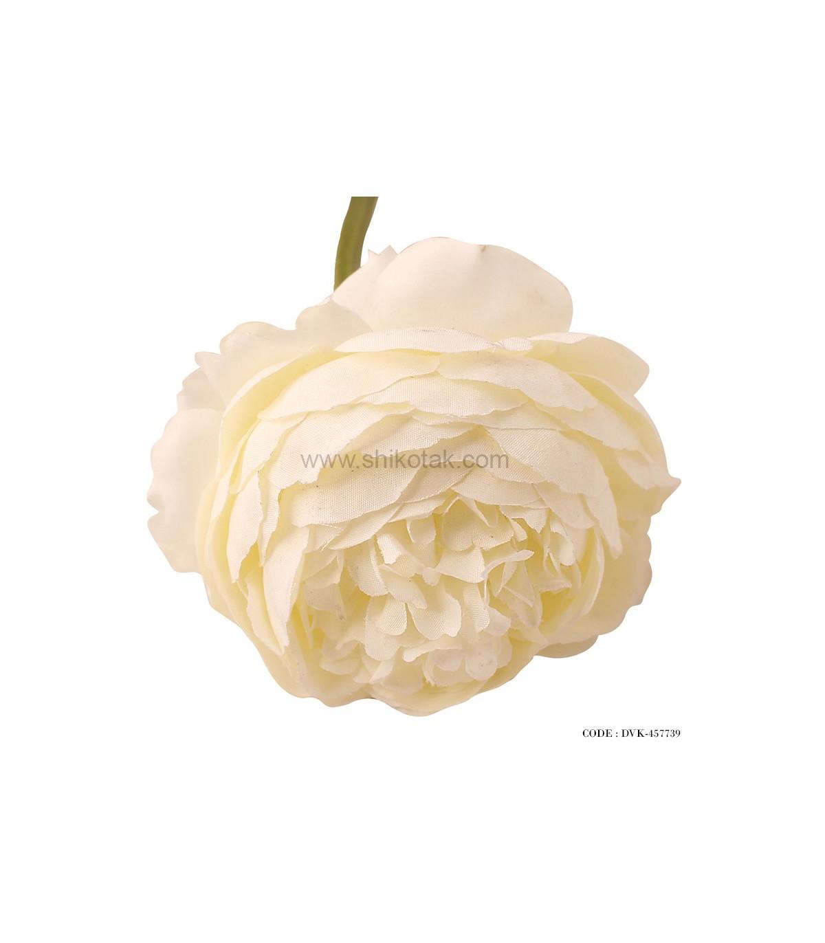 گل رز مصنوعی