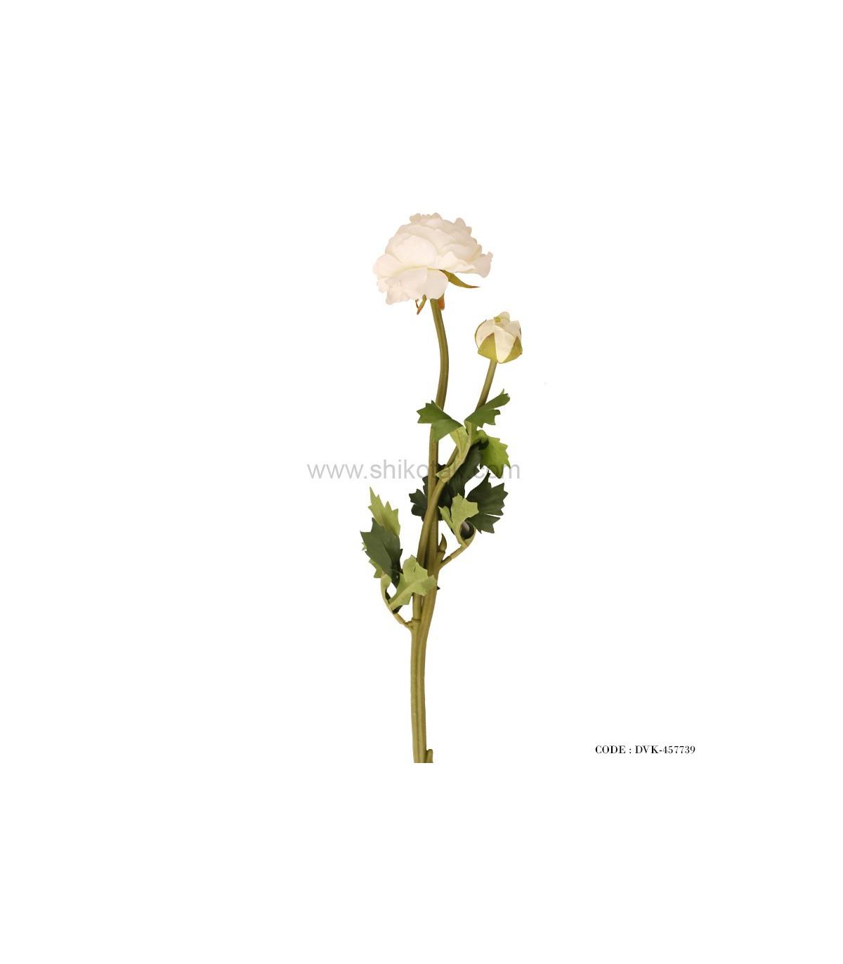گل مصنوعی رز هلندی