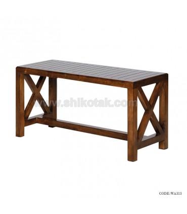 عکس ست میز کرکره ای و صندلی