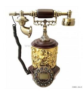 تلفن رومیزی هخامنشی