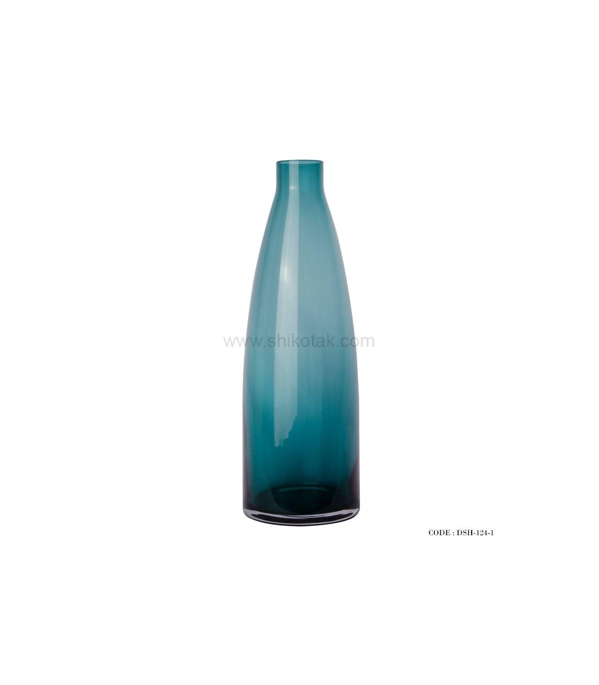 گلدان شیشه ای ایکیا