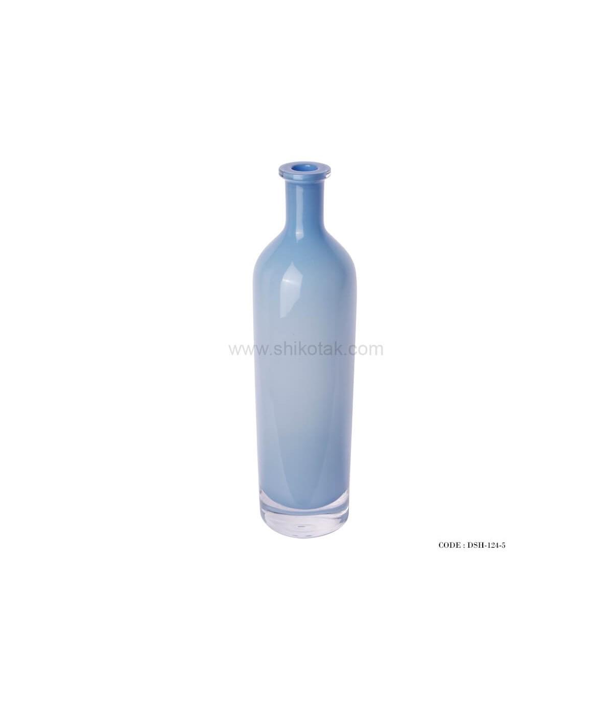 گلدان شیشه ای ایکیا رومیزی