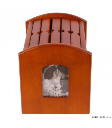 خرید قاب عکس و آلبوم عکس چوبی جدید