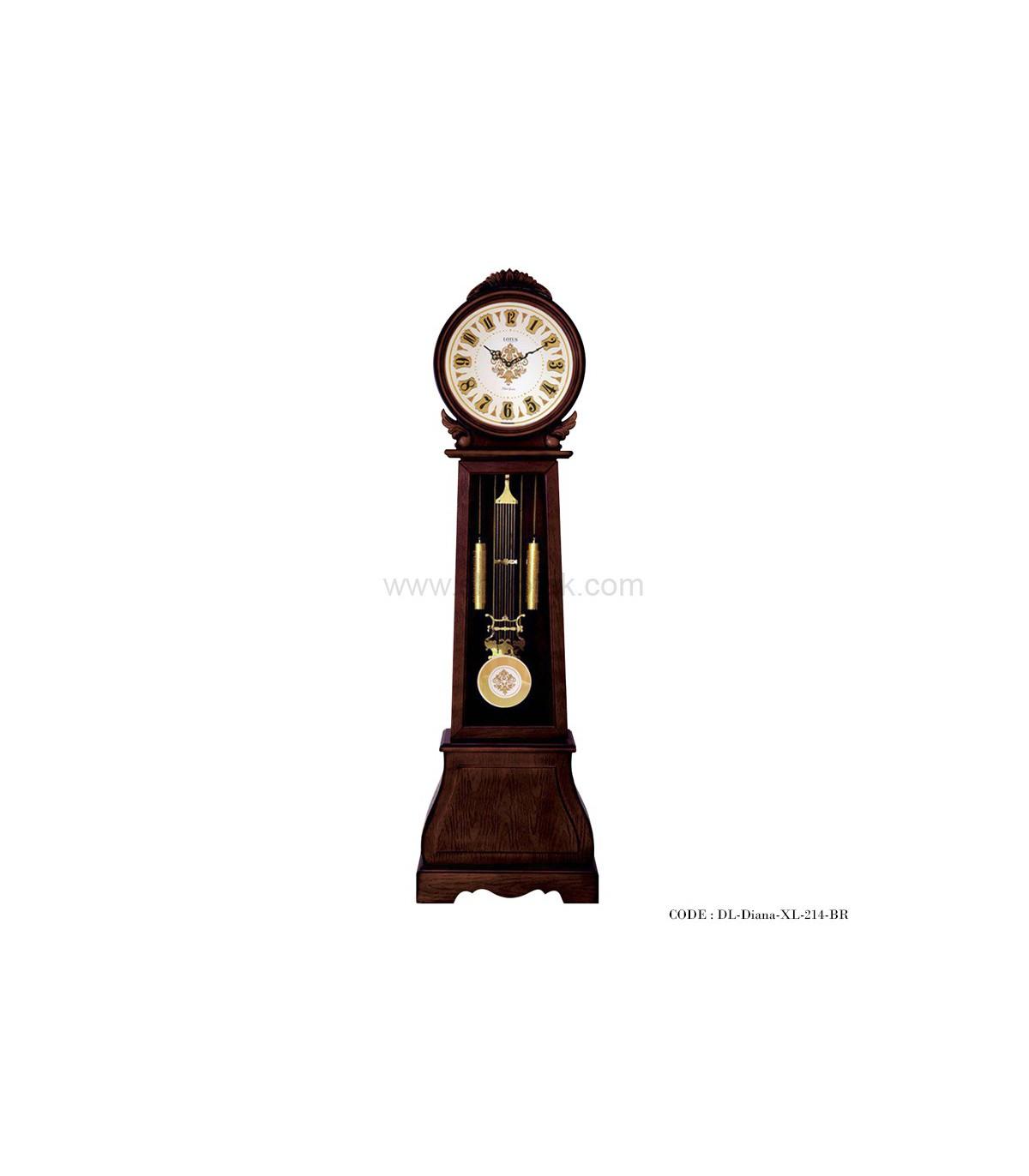 مدل ساعت ایستاده طرح دیانا سونایی