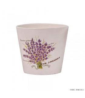مدل گلدان سرامیکی تزئینی کوچک سری b