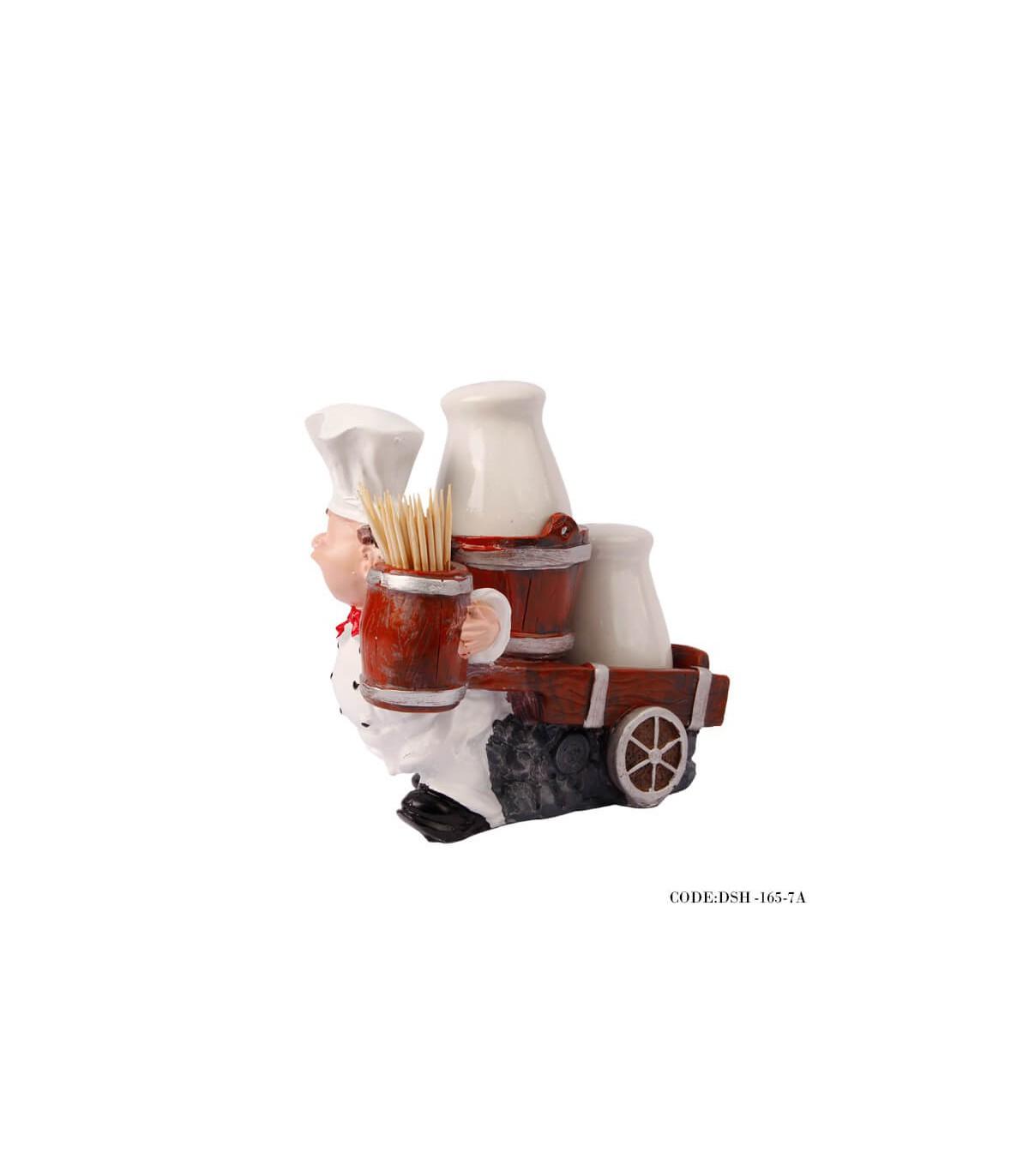 فروش نمک پاش و جاخلالی آشپز