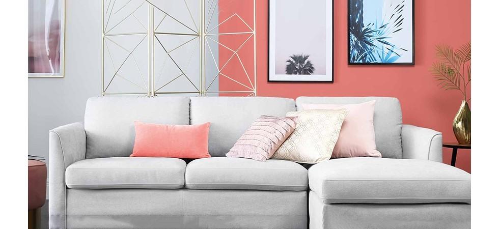 چطور مانند یک دیزاینر حرفه ای از رنگ سال در دکوراسیون منزل استفاده کنیم؟!