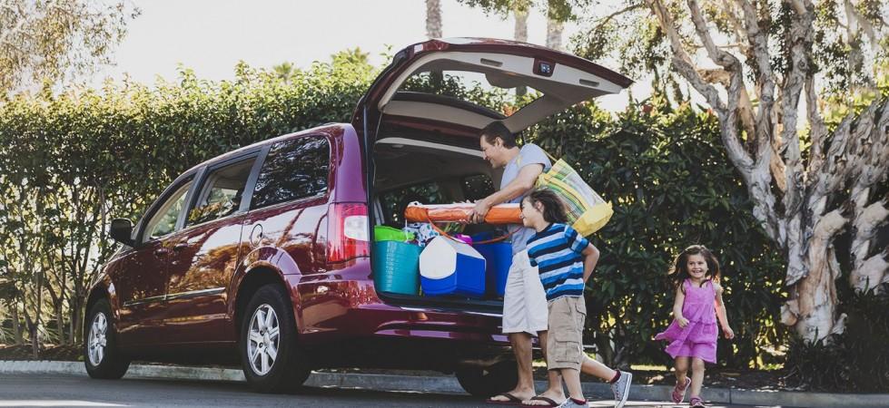 10 وسیله ضروری که می بایست در سفر با ماشین به همراه خود ببرید!