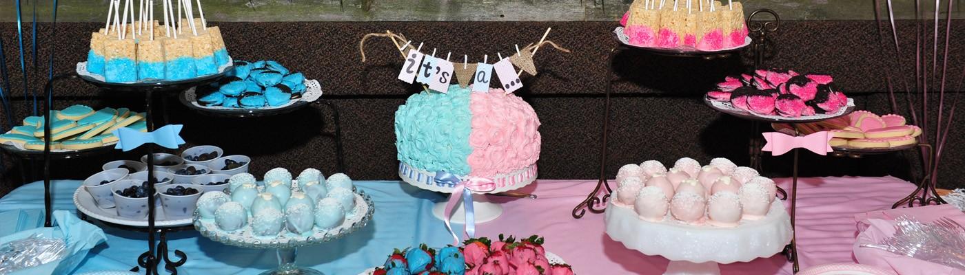 جشن تعیین جنسیت